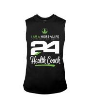 I am a Herbalife24 Health Coach Sleeveless Tee thumbnail