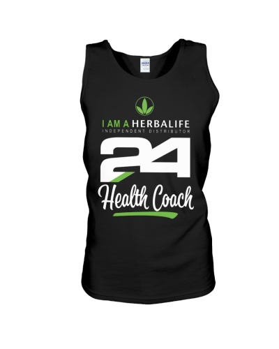 I am a Herbalife24 Health Coach