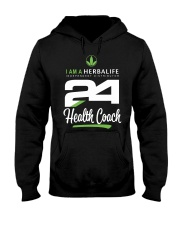 I am a Herbalife24 Health Coach Hooded Sweatshirt thumbnail