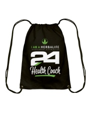 I am a Herbalife24 Health Coach Drawstring Bag tile