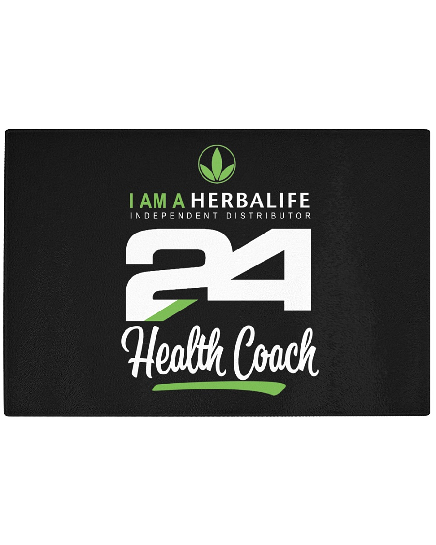 I am a Herbalife24 Health Coach Rectangle Cutting Board