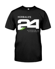 Herbalife 24 Classic T-Shirt front