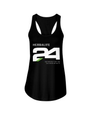 Herbalife 24 Ladies Flowy Tank thumbnail
