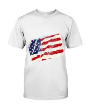 The Men USA Classic T-Shirt thumbnail