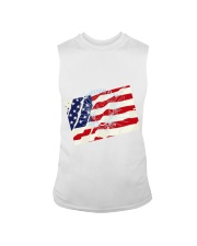 The Men USA Sleeveless Tee thumbnail