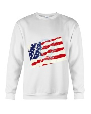 The Men USA Crewneck Sweatshirt thumbnail