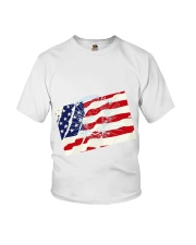 The Men USA Youth T-Shirt thumbnail