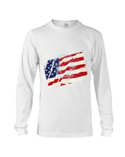 The Men USA Long Sleeve Tee thumbnail