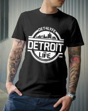 DET4LYFE 313 Day Merch Premium Fit Mens Tee lifestyle-mens-crewneck-front-6