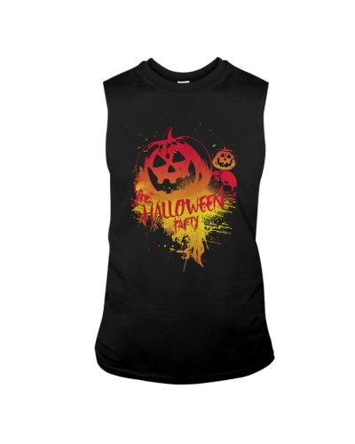 LIMITED EDITION - HALLOWEEN SHIRT