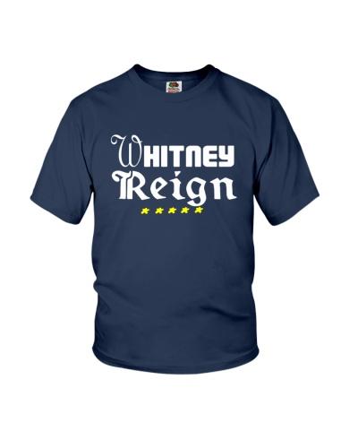 Whitney Reign Merchandise