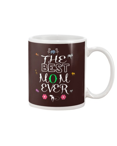 Mothers Day - The Best Mom Ever