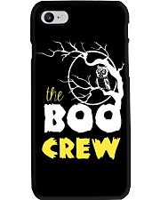The Boo Crew  Phone Case thumbnail