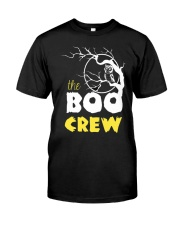 The Boo Crew  Premium Fit Mens Tee thumbnail