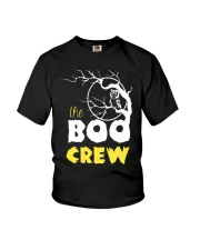 The Boo Crew  Youth T-Shirt thumbnail