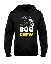 The Boo Crew  Hooded Sweatshirt thumbnail