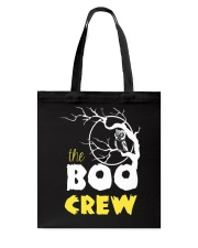 The Boo Crew  Tote Bag thumbnail
