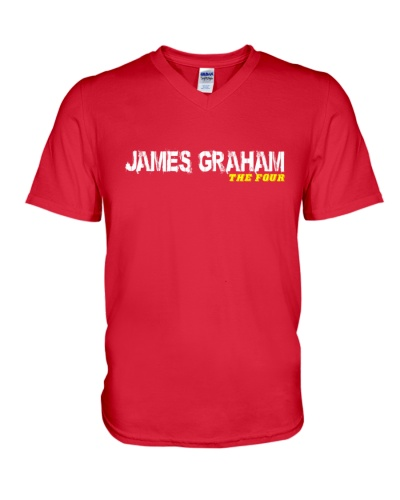 James Graham Merchandise