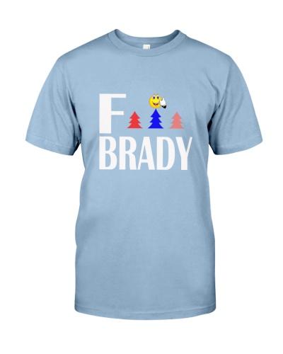 F  Brady - LIMITED EDITION