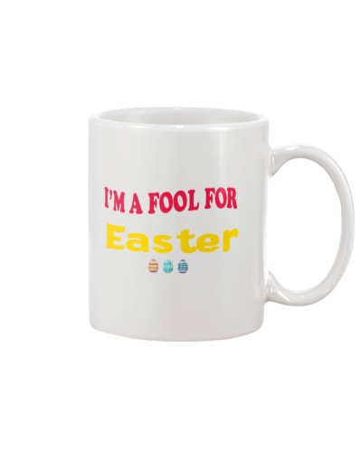 I am fool for Easter