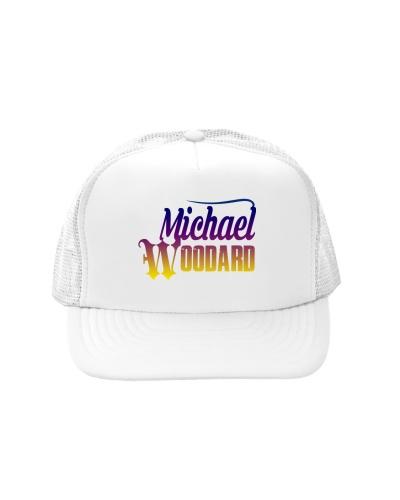 Team Michael Woodard  Shirt