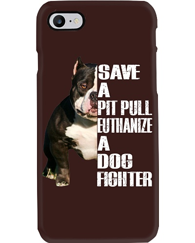 Save a Pit Pull