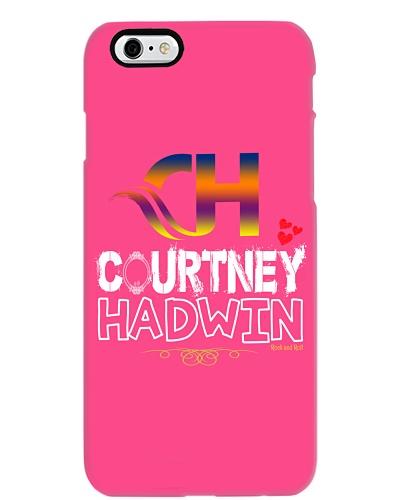 Courtney Hadwin