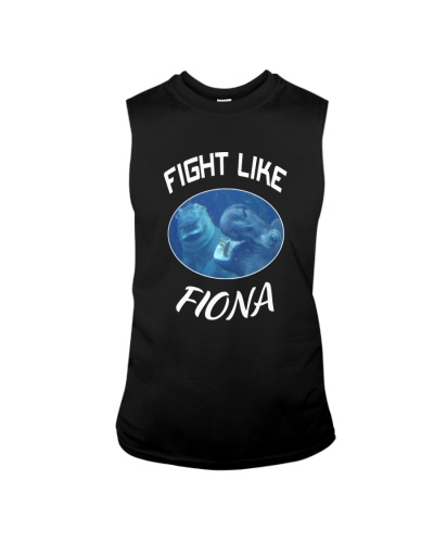 Fight Like