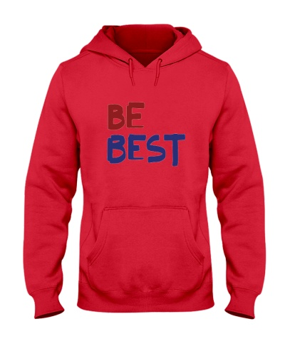 Official BE BEST Merchandise