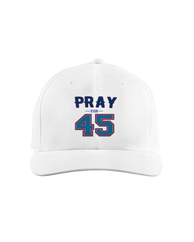 Pray For 45 President Donald Trump