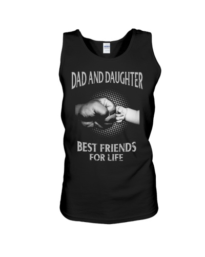 LIMITED EDITION - DAD AND DAUGHTER