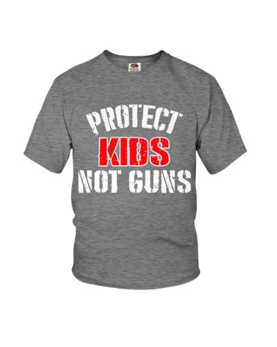 Protect Kids Not Guns