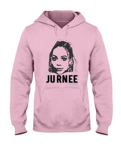 Team Jurnee  Shirt