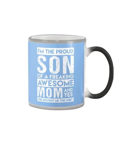 LIMITED EDITION - Mom