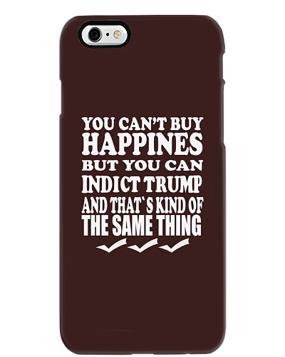 YOU CAN NOT BUY HAPPINES