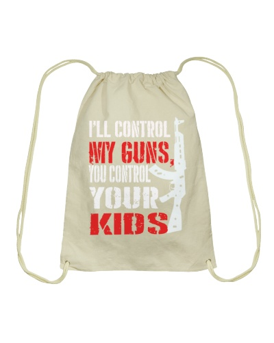 MY GUNS
