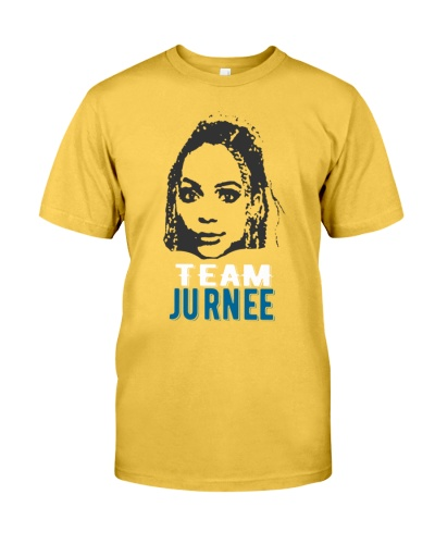 Team Jurnee Siani Shirt