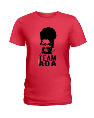 Team Ada Vox Shirt