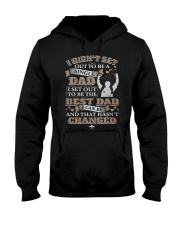 Single Dad T Shirt  Hooded Sweatshirt thumbnail