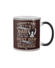 Single Dad T Shirt  Color Changing Mug thumbnail