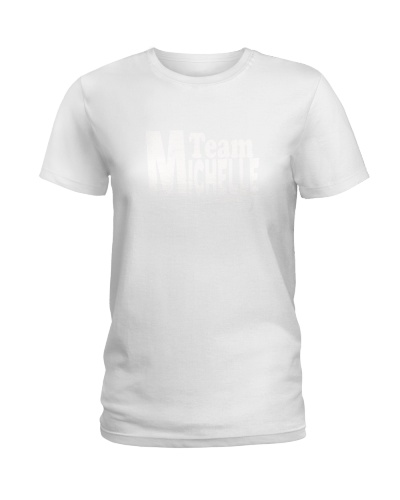 Team Michelle Sussett Shirt
