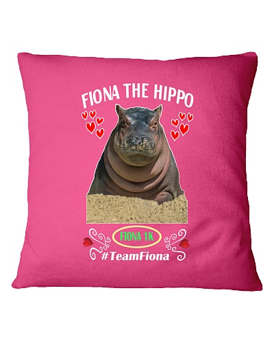 Fiona the Hippo Celebrate the weight