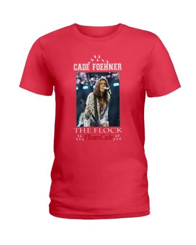 Official Cade  Foehner Merch