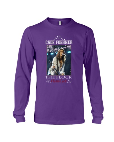 Official Cade  Foehner Merch