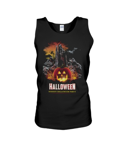 LIMITED EDITION - Halloween 2017