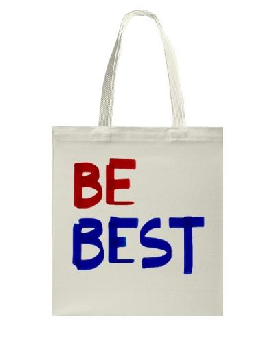 Official BE BEST Merchandise Flotus