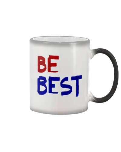 Official BE BEST Merchandise Flotus