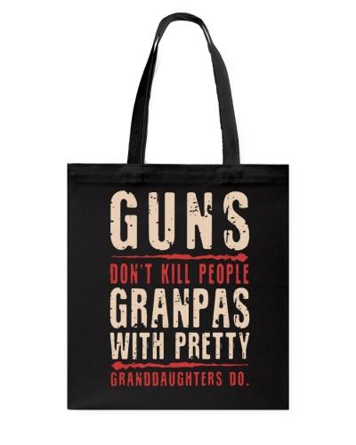 LIMITED EDITION - Guns
