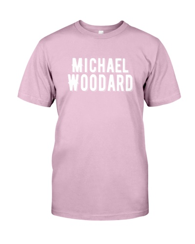Michael J Woodard  Shirt