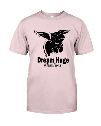 Dream Huge